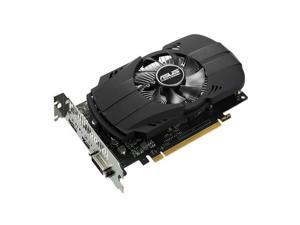 Asus Geforce GTX 1050Ti 4GB Phoenix Video Graphics Card PH-GTX1050TI-4G