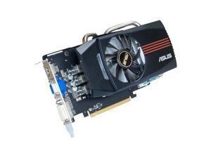 Asus Radeon HD 6770 1GB Video Graphics Card EAH6770 DC/2DI/1GD5