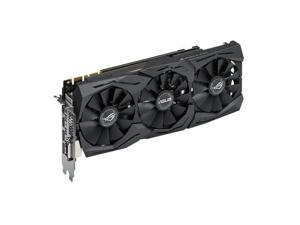 Asus Geforce GTX 1080 8GB STRIX Overclocked Video Card STRIX-GTX1080-A8G-GAMING