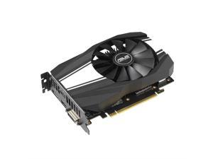ASUS GeForce GTX 1660 Ti 6GB Phoenix GDDR6 PH-GTX1660TI-O6G Video Graphics Card GPU