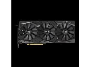 ASUS GeForce RTX 2070 Advanced 8GB GDDR6 ROG-STRIX-RTX2070-A8G-GAMING Video Graphic Card GPU
