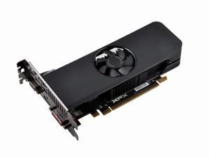 XFX Radeon R7 250 LP 2GB GDDR3 R7-250A-CHF4 Video Graphic Card GPU