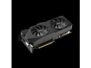 ASUS GeForce RTX 2060 Super DUAL 8GB GDDR6 DUAL-RTX2060S-O8G-EVO Video Graphic Card GPU
