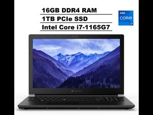 "2021 Toshiba Dynabook Tecra A50-J 15.6"" HD Business Laptop (Intel Quad-Core i7-1165G7, Iris Xe Graphics, 16GB DDR4 RAM, 1TB PCIe SSD) Wi-Fi 6, Type-C, HDMI, RJ-45, DVD, Windows 10 Pro 64"