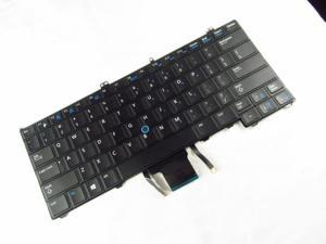 Dell Latitude E7440 Keyboard - US English with point with backlit