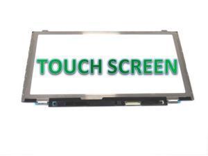 "HP Pavilion Touchsmart 14-b109wm Sleekbook LED LCD 14"" Touch Screen Display"