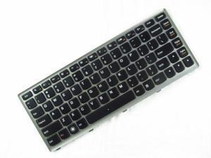 NEW for IBM lenovo Ideapad U310 U310E U310S series keyboard US with frame