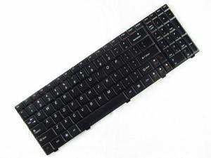 NEW Lenovo Ideapad U550 Keyboard Black US