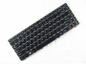 Lenovo IdeaPad Z460 Keyboard - US English - New