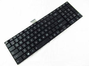NEW Toshiba L50T L55 US Keyboard V000310810 WK320 9Z.N7USV.M01 6037B0083302