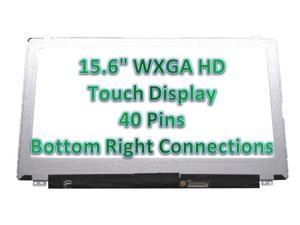 Dell Inspiron 15-3541 3000 Series Laptop LED Touch Screen (B156XTT01.1)