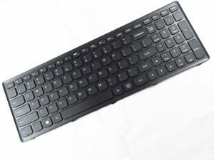 """New Genuine Lenovo IdeaPad S510P 15.6"""" US Keyboard 25211050 New"""