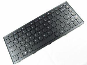 Lenovo IdeaPad Z410 Z410-US Keyboard - US English