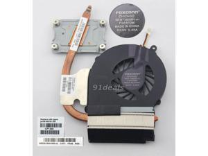 Original New CPU cooling Fan for HP 636 460201500-600-G With Heatsink