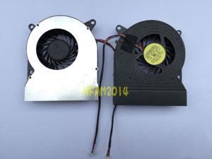 NEW DFS601605HB0T F82Q 1320-007G0H2 FOR HP TouchSmart 600 PC CPU Cooling Fan