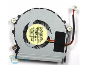 DFS401505M10T HP 600 All-In-One Forcecon F967 DC 5v 0.4a CPU Wire Cooling Fan