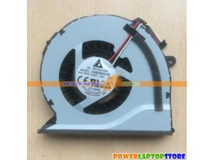 New For Samsung NP550P5C NP550P7C NP550 CPU Cooling Fan KSB0805HB BA81-16653A