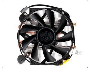 6pcs of Intel E97379-003 Core i3//i5//i7 Socket 1150//1155//1156 4-Pin Connector CPU Cooler with Aluminum Heatsink and 3.5-Inch Fan for Desktop PC Computer
