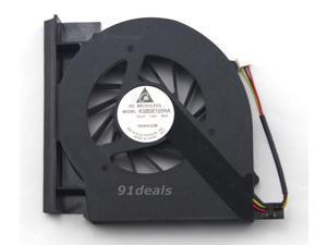 ORIGINAL NEW HP G61-200 G61-300 G61-400 G61-500 G61-600 series CPU Cooling FAN