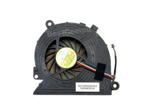 New For HP 18 All-IN-One 18-1200CX Laptop CPU Cooling Fan 6033B0026501