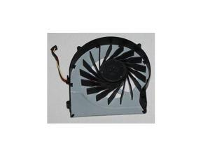 New For HP Pavilion dv7-3183cl Entertainment Notebook PC Cpu Cooling Fan