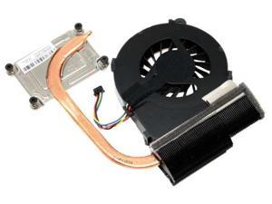 New Genuine Dell Vostro 1220 Cpu Cooling Fan GF138 3BAM3FAWI00