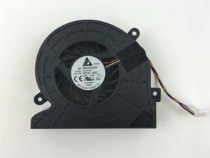 Genuine Dell XPS One 2720 2710 All in One CPU Cooling Fan KUC1012D P0T37 0P0T37