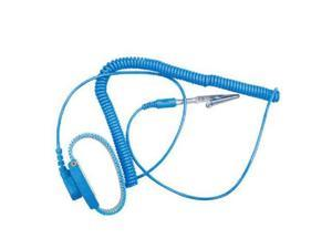 1XPcs Anti-static ESD Wrist Strap Discharge Band Grounding Prevent Static 1.7m