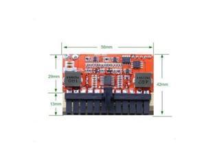 Z3-ATX-200 200W Power Supply Module High Power 24pin mini-ITX DC ATX with 16V-24VDC Wide Range Input [PicoPSU]