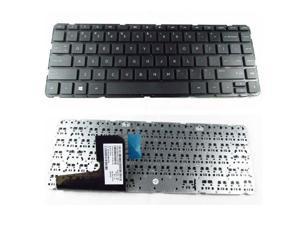 Laptop Keyboard Compatible for Gateway NV57H NV57H03h NV57H10h NV57H06h NV75H12h NV57H13h NV57H14h US Layout Black Color No Frame