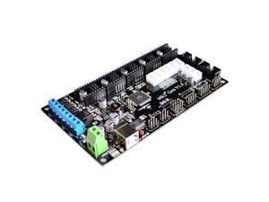 Version MKS Gen V1.4 3D-printer control board Mega 2560 R3 motherboard RepRap Ramps1.4 compatible, with USB