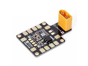 OCDAY 3A PDB Distribution Module XT60 with Double BEC 5V/12V for RC FPV Plane