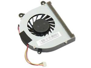New CPU Cooling Fan For Lenovo Ideapad G770 G780 G770A G780A P/N:DC28000AIA0 4-wire