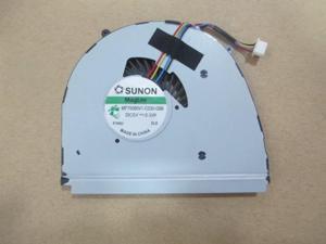 New CPU Cooling Fan For Lenovo Ideapad U310