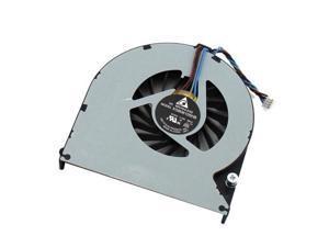 New Laptop CPU Cooling Fan for HP ENVY X360 15-U010DX P//N KSB0705HBA07 47Y61TP002A 776213-001 47Y63TP00