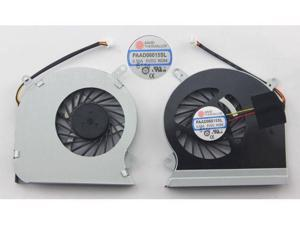 Original New For Samsung NP-RF510E FA57-DFS655605MC0T F8V7-2-BA81-11008B CPU Fan