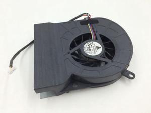 New CPU Cooling Fan for HP TouchSmart 600-1100 600-1105xt cto 600-1120 600-1135it 600-1140jp 600-1150 600-1150a 600-1151 600-1152 600-1155 600-1160jp 600-1170d 600-1170jp Desktop PC