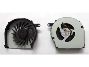 2 PIN New Laptop CPU cooling fan for HP Compaq Presario CQ40-600 CQ40-700
