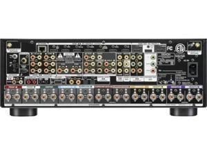 Denon AVR-X6500H 11.2 CH 4K Ultra HD AV Receiver with HEOS