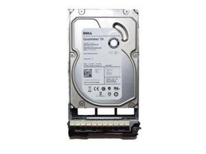 DELL 9Zm270-150 4Tb 7200Rpm Near Line Sas6Gbits 3.5Inch Hot Pluggable Hard Drive With Tray For Poweredge And Amp Powervault Server.