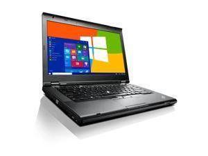 "Lenovo ThinkPad T430 Laptop Computer, 2.60 GHz Intel i5 Dual Core Gen 3, 8GB DDR3 RAM, 128GB SSD Hard Drive, Windows 10 Home 64 Bit, 14"" Screen (B GRADE)"
