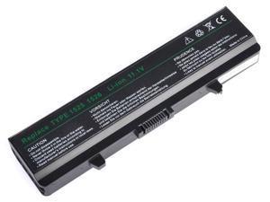 CWK 9 Cell High Capacity Laptop Notebook Battery for Dell Inspiron K450n 1440 Inspiron 1750 1440 Inspiron 1750 K450N G555N 1440 PP29L PP41L GW252 1440 PP42L 15 (1545) 1525 1526 546 Part#