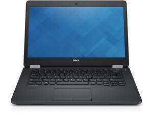 "Dell Latitude E5470 Laptop Computer, 2.60 GHz Intel i5 Dual Core Gen 6, 8GB DDR3 RAM, 256GB SSD Hard Drive, Windows 10 Professional 64 Bit, 14"" Screen (B GRADE)"