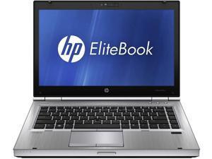 "HP EliteBook 8470P Laptop Computer, 2.50 GHz Intel i5 Dual Core Gen 3, 4GB DDR3 RAM, 500GB SATA Hard Drive, Windows 10 Home 64 Bit, 14"" Screen (B GRADE)"