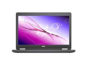 "Dell Latitude E5570 Laptop Computer, 2.40 GHz Intel i5 Dual Core Gen 6, 8GB DDR3 RAM, 500GB SSD Hard Drive, Windows 10 Home 64 Bit, 15"" Widescreen Screen"