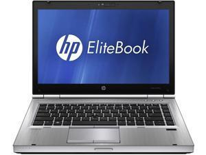 "HP EliteBook 8470P Laptop Computer, 2.50 GHz Intel i5 Dual Core Gen 3, 4GB DDR3 RAM, 500GB SATA Hard Drive, Windows 10 Home 64 Bit, 14"" Screen"