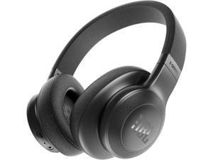 JBL E55BT Over-ear Wireless Headphones (Black)