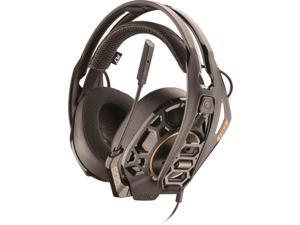 Plantronics RIG 500 PRO HX Dolby Atmos Over-Ear Gaming Headset with Comfort Earcups and Noise-Isolation for Xbox One