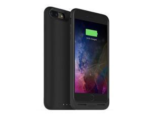 mophie juice pack wireless, Charge Force, iPhone 7 Plus, Black