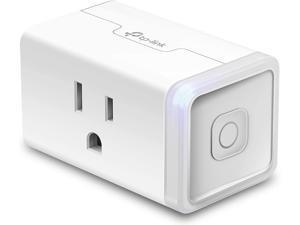 TP-Link HS105V2 Kasa Smart Wi-Fi Plug Mini